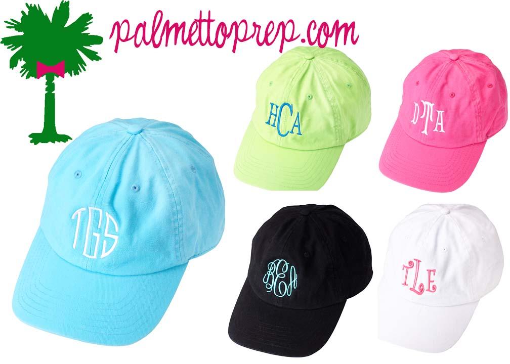 Baseball Caps-