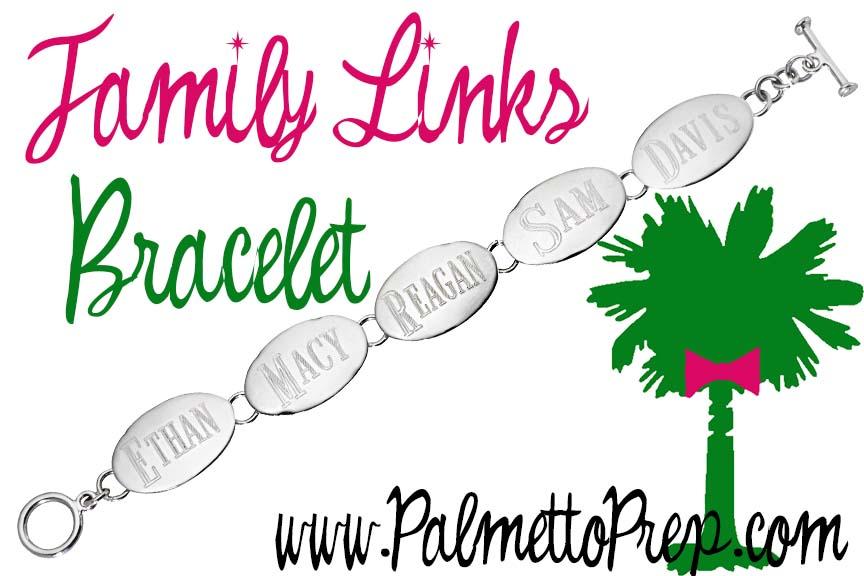 Family Links Bracelet-