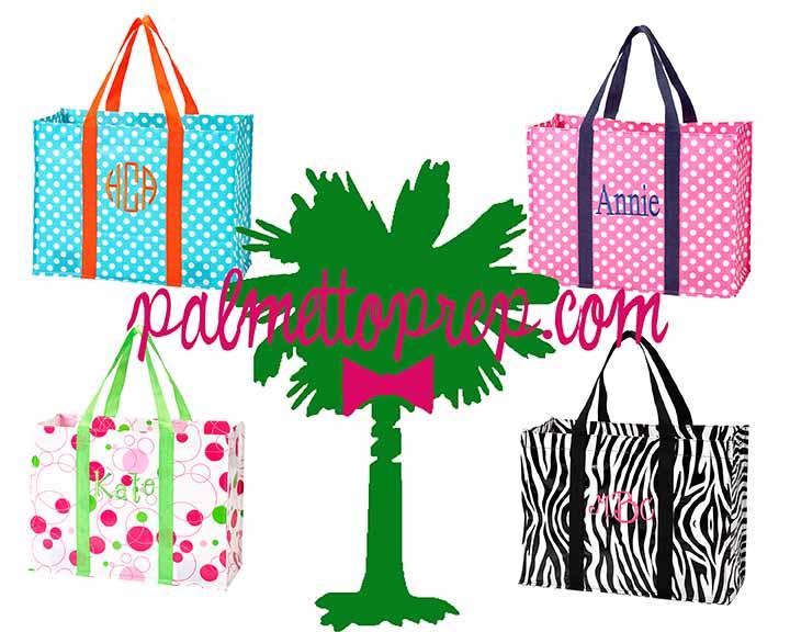 Reusable Shopping Bags-