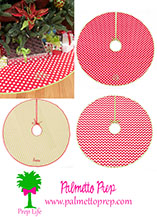 Whimsy Tree Skirts-
