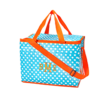 Cooler-cooler, cooler bag, monogrammed cooler, personalized cooler bag