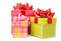 Gift Wrapping-Gift Wrapping